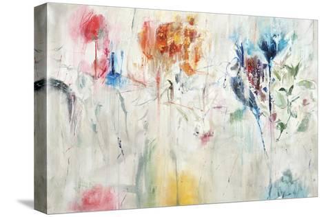 Floral Melt-Jodi Maas-Stretched Canvas Print