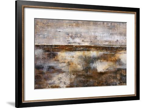 Golden Beach-Alexys Henry-Framed Art Print