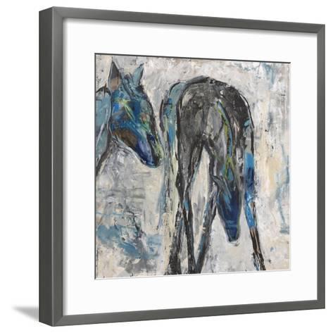Little One-Jodi Maas-Framed Art Print