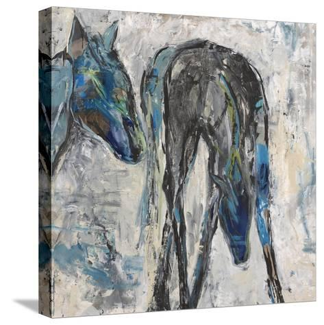 Little One-Jodi Maas-Stretched Canvas Print