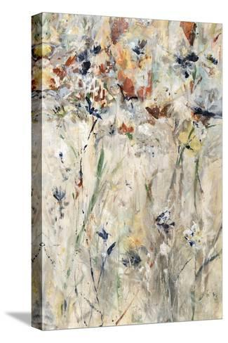 Floral Sway-Jodi Maas-Stretched Canvas Print