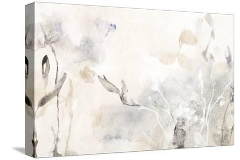 Flowing Softly-Rikki Drotar-Stretched Canvas Print