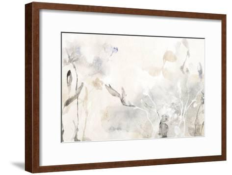 Flowing Softly-Rikki Drotar-Framed Art Print