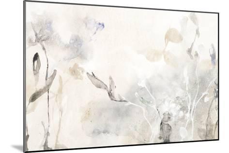 Flowing Softly-Rikki Drotar-Mounted Giclee Print