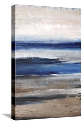 Width the Tide Out-Tim O'toole-Stretched Canvas Print