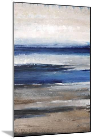 Width the Tide Out-Tim O'toole-Mounted Giclee Print