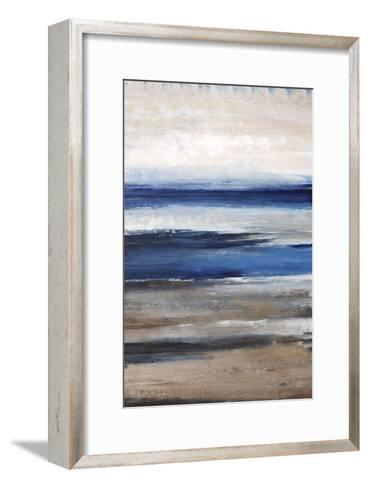 Width the Tide Out-Tim O'toole-Framed Art Print
