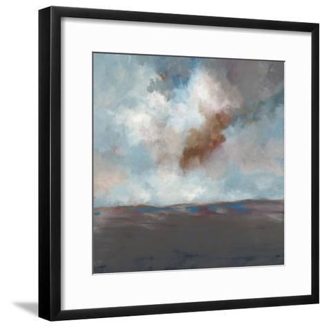 Serene Escape-Kari Taylor-Framed Art Print