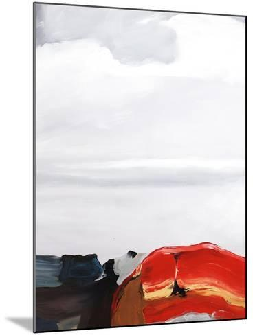 Color Scapes III-Sydney Edmunds-Mounted Giclee Print