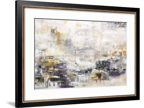 Grand Discovery-Jodi Maas-Framed Art Print
