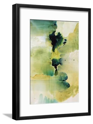 Green Lemonade-Kari Taylor-Framed Art Print