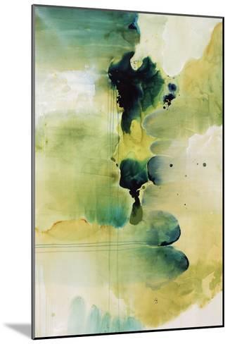 Green Lemonade-Kari Taylor-Mounted Giclee Print