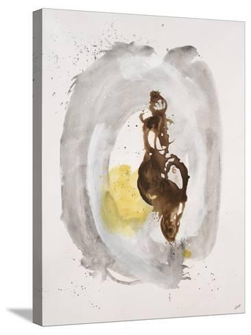 Intuition VIII-Rikki Drotar-Stretched Canvas Print