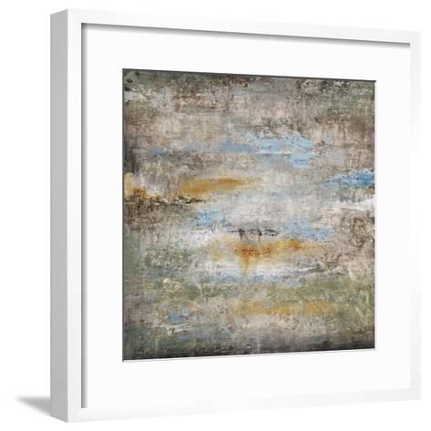 Water Way-Alexys Henry-Framed Art Print