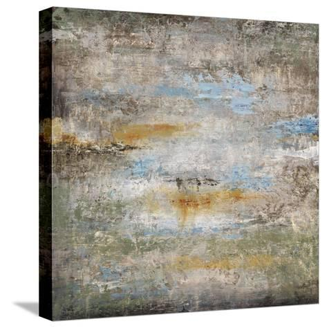 Water Way-Alexys Henry-Stretched Canvas Print