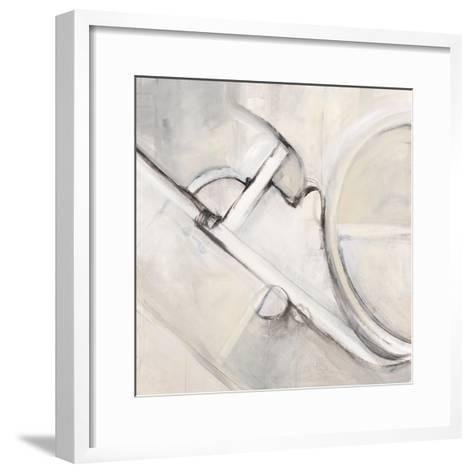 Machine Shop I-Kari Taylor-Framed Art Print