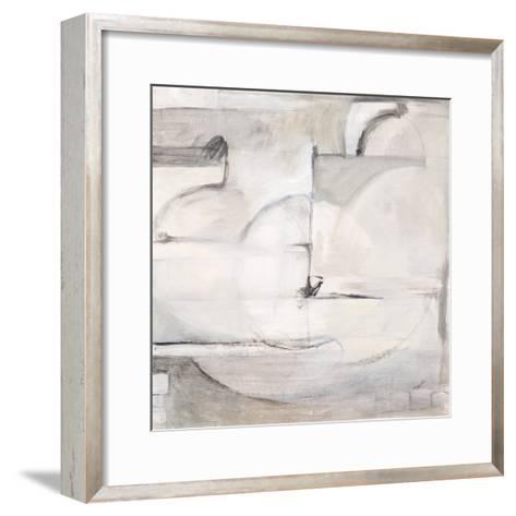 Machine Shop III-Kari Taylor-Framed Art Print