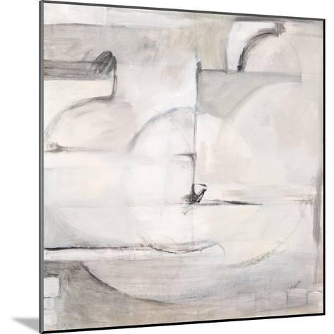 Machine Shop III-Kari Taylor-Mounted Giclee Print