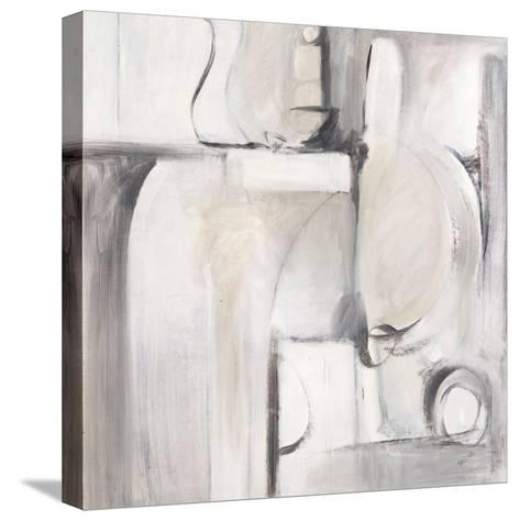 Machine Shop II-Kari Taylor-Stretched Canvas Print