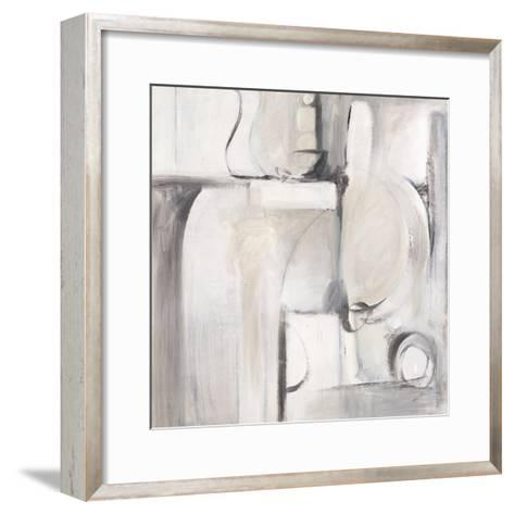 Machine Shop II-Kari Taylor-Framed Art Print