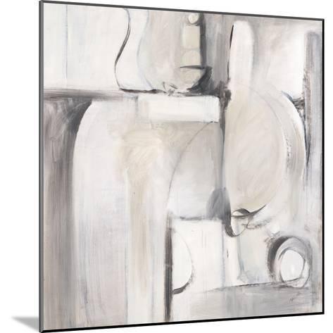 Machine Shop II-Kari Taylor-Mounted Giclee Print