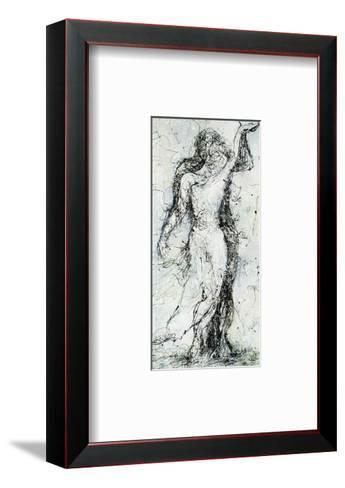 Inseperatable-Rikki Drotar-Framed Art Print