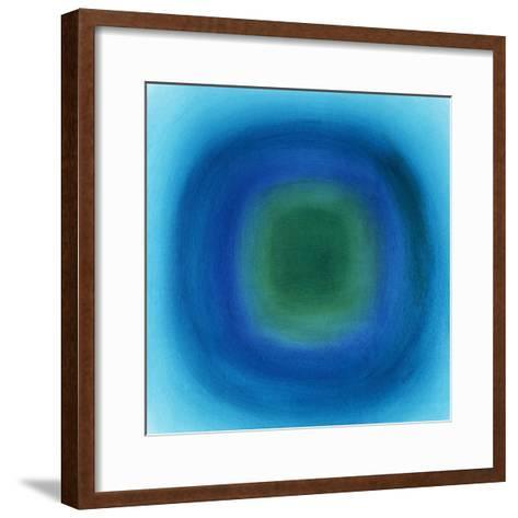 New Spectral Halo I-Sydney Edmunds-Framed Art Print