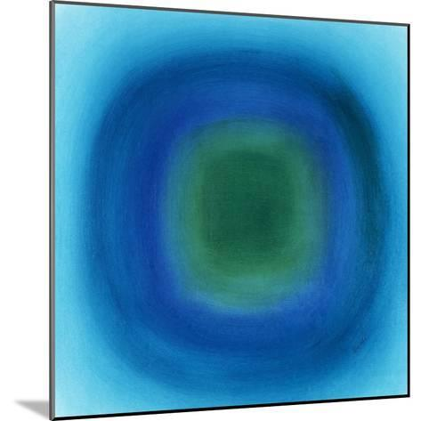 New Spectral Halo I-Sydney Edmunds-Mounted Giclee Print