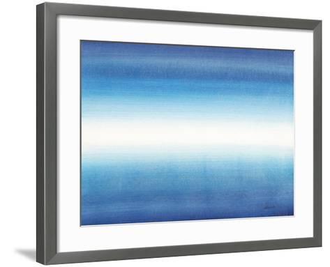 Spectral Order V-Sydney Edmunds-Framed Art Print