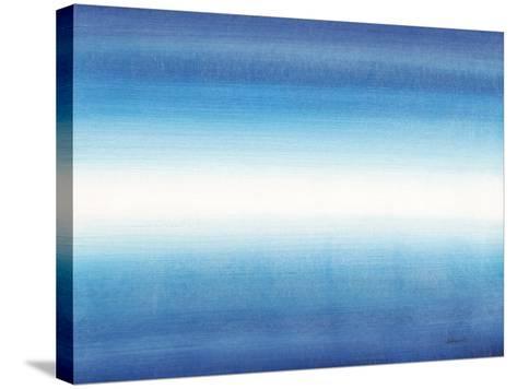 Spectral Order V-Sydney Edmunds-Stretched Canvas Print