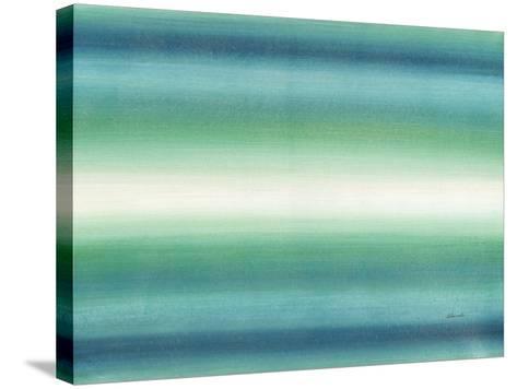 Spectral Order VI-Sydney Edmunds-Stretched Canvas Print
