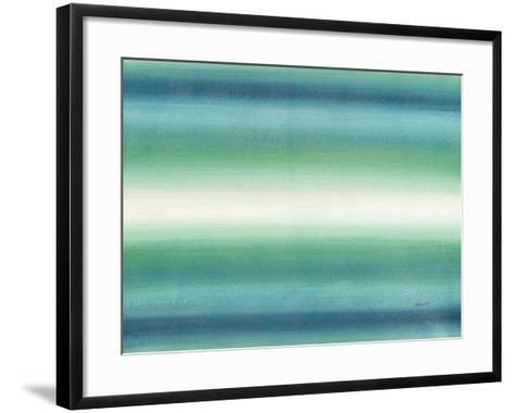 Spectral Order VI-Sydney Edmunds-Framed Art Print