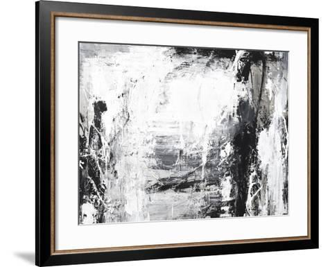 Stone Mason-Joshua Schicker-Framed Art Print