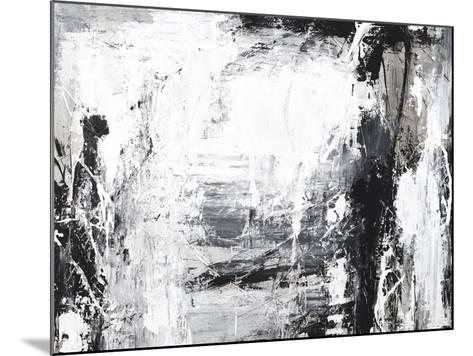 Stone Mason-Joshua Schicker-Mounted Giclee Print