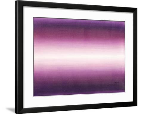 Spectral Order IV-Sydney Edmunds-Framed Art Print