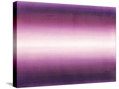 Spectral Order IV-Sydney Edmunds-Stretched Canvas Print