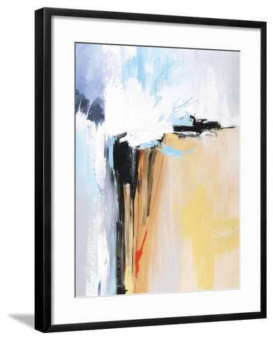 Pentimento-Sydney Edmunds-Framed Art Print