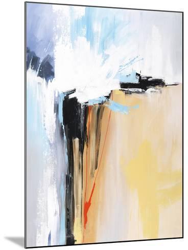 Pentimento-Sydney Edmunds-Mounted Giclee Print