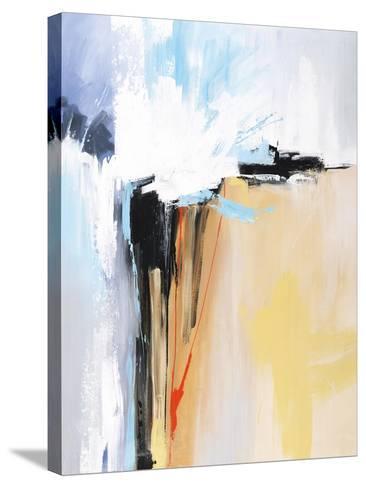 Pentimento-Sydney Edmunds-Stretched Canvas Print