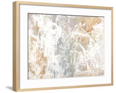 Swing By-Joshua Schicker-Framed Art Print