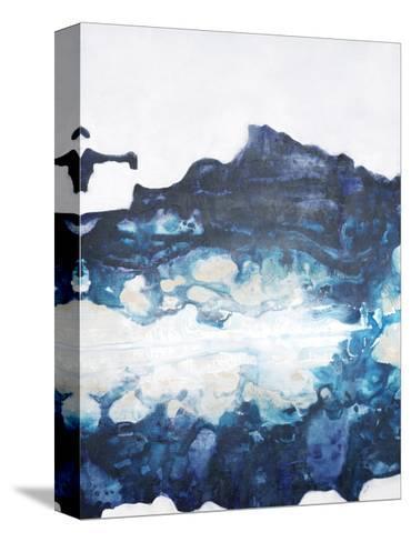 Cooling Pool III-Kari Taylor-Stretched Canvas Print