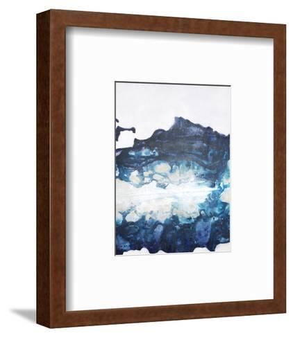 Cooling Pool III-Kari Taylor-Framed Art Print