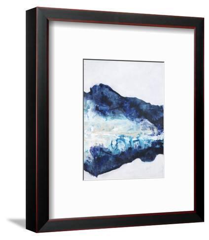 Cooling Pool II-Kari Taylor-Framed Art Print