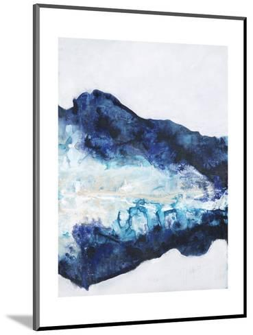 Cooling Pool II-Kari Taylor-Mounted Giclee Print