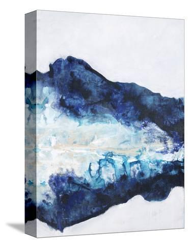 Cooling Pool II-Kari Taylor-Stretched Canvas Print