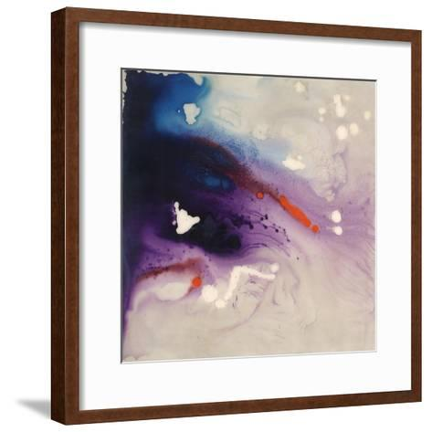 Extract II-Joshua Schicker-Framed Art Print