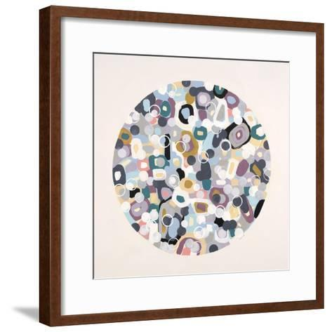 Fair Play II-Sydney Edmunds-Framed Art Print