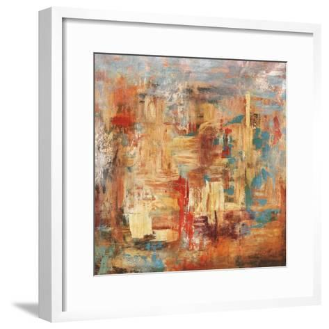 Fall into Place-Alexys Henry-Framed Art Print