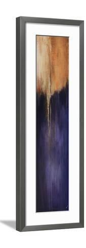 Off Limits IV-Sydney Edmunds-Framed Art Print