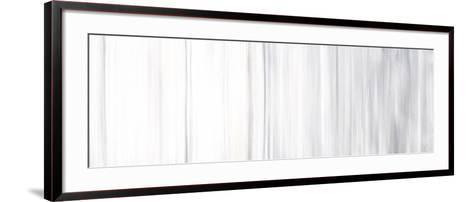 Silhouette Song-Sydney Edmunds-Framed Art Print